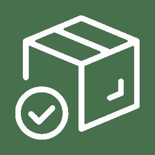 Parcel PUDO icon